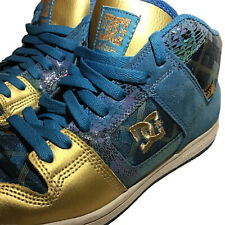DC Shoes W Width Athletic Shoes for