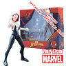 Comic Heroes Marvel Spider Gwen Stacy Spiderman into the Verse 7in Action Figure