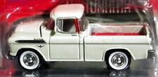 JOHNNY LIGHTNING 55 1955 CHEVY CAMEO PICKUP TRUCK GM MOTORAMA CHEVROLET CAR