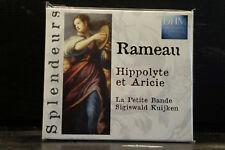 J.P. Rameau - Hippolyte et Aricie / Kuijken/La Petite Bande