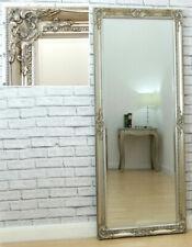 Barcelona Trading Kingsbury Leaner Mirror - Silver