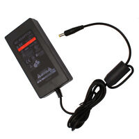 AC Adapter Charger Power Supply Cord for PS2 Slim 7000 9000 Playstation 2 USA