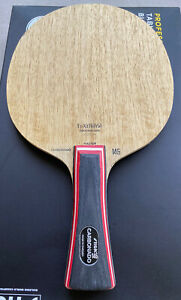stiga carbonado 145 Table Tennis Blade Fl Handle