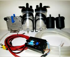 HYDROGEN GENERATOR DM-45, FUEL SAVER CAR KIT UP TO 240HP INSTEAD HHO, CC PWM. ES