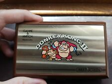 Game & Watch Donkey Kong II 2 Multi Screen Nintendo