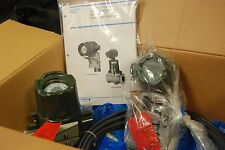 Yokogawa, Yf104 Yf100 Flow Meter with Yva11 Flow Converter 0-50Gpm New in Box