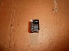 HONDA CIVIC MK6 96-00 - Fascio di Luci Anteriori Luce obiettivo Interruttore di controllo