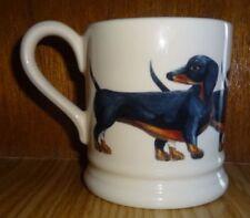 Porcelain/China Mugs 1980-Now Date Range Bridgewater Pottery