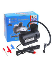 Heavy Duty High Pressure Portable Car Tyre Air Compressor Pump Inflator 250PSI