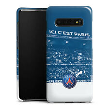 Samsung Galaxy S10 Plus Premium Case Cover - PSG Stadion 2