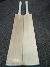 Custom Made English Willow Cricket Bat with Scuff Sheet