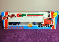 1976 CHAMP of the ROAD Trailer CF CONSOLIDATED FREIGHTWAYS  1/50 Scale (NEW)