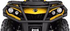 Can-Am XT Rammschutz Bumper Outlander G2 Modelle vorne Nachrüsten ATV