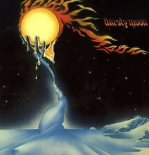Thirsty Moon - Thirsty Moon [New Vinyl LP] Holland - Import