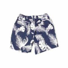 Original Penguin Palm Swim Shorts Small G12