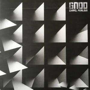 Gnod Chapel Perilous LP VINYL Rocket Recordings 2018 NEW
