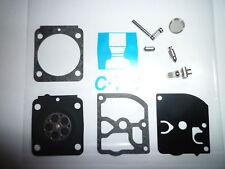 RB-99 Diaphragm Needle Repair Kit Set Fit Some Zama C1Q Carburettor