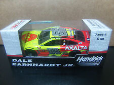Dale Earnhardt Jr 2017 Axalta #88 Chevy SS 1/64 NASCAR Monster Energy Cup