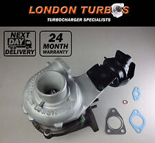 Vauxhall / Saab 2.0CDTI 160HP-118KW A20DTH 786137 Turbocharger + Gaskets