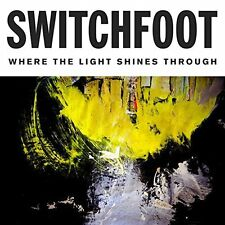 Where the Light Shines Through (DELUXE EDITION) - Switchfoot (CD Digipak, 2016)