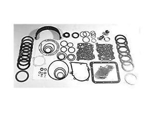 1964-1969 Ford Falcon C4 Automatic Transmission Master Rebuild Kit