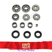 Transfer Case Overhaul kit - Suzuki LJ50 '2 stroke' (74-77) LJ80 LJ81 F8A(78-81)
