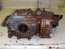 05 KAWASAKI 650 BRUTE FORCE IRS 4X4 ATV REAR DIFFERENTIAL  FOR PARTS  R2013