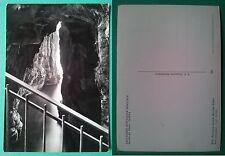 Gaeta - Santuario Montagna spaccata - Grotta del Turco