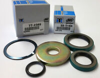 New Genuine Thermo King Replacement Idler Pulley Overhaul Kit OEM 70-198