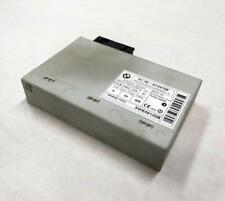 07-15 BMW 135i 328i 335i M3 X1 (E87 E90 E84) KEYLESS PASSIVE GO CONTROL MODULE