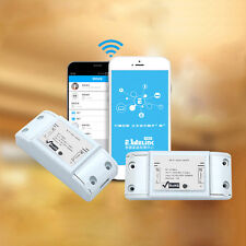 Hot Sonoff Smart Home WiFi Wireless Switch Module for Apple Android