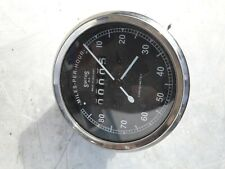 Smith's Mph Clock
