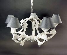 Lámparas de araña de iluminación de techo de interior para el dormitorio 4-6 luces