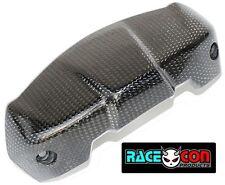 ducati monster 659 696 796 1100 carbon fibre rear instrument panel