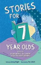 Stories for 7 Year Olds-ExLibrary