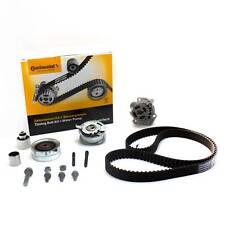 CONTITECH CT1139WP2 Zahnriemensatz mit Wasserpumpe VW AUDI SEAT 1.6/2.0 TDI
