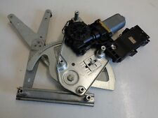 VW MK3 Golf cabriolet off side drivers rear window regulator 1E0959812