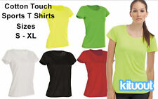 Polyester Plus Size Short Sleeve Tops for Women