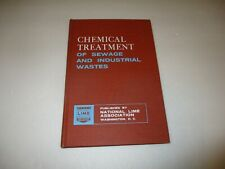 Chemical Treatment of Sewage and Industrial Wastes (1965 book) National Lime