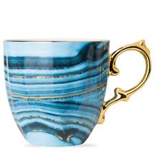 T2 Blue or Jade or Pink Mug Cup