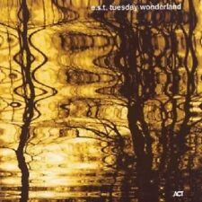 "E.S.T. ""TUESDAY WONDERLAND""  CD NEU"