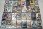 Sony PSP PlayStation Portable Game Japan Import REGION FREE Updated 8/30/21