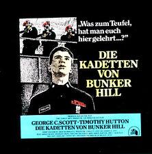Die Kadetten von Bunker Hill ORIGINAL Kino-Dia / Film-Dia / Diacolor / T. Hutton
