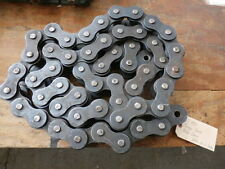 RS 180 8ft 10 in, 2 in pitch, Single Strand Roller Chain