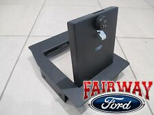 17 thru 20 Super Duty Ford Console Security Vault Gun Safe with Captain Chairs