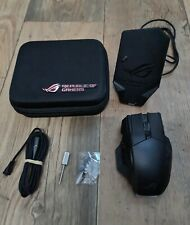 ASUS ROG Spatha Laser MMO Wireless / Wired Gaming Mouse RGB Aura Sync 8200dpi