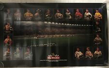 "RARE Nascar Poster. ""The Winston"", May 16, 1992,Charlotte Motor Speedway"