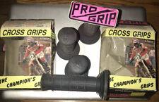 Progrip Vintage Old School Hand Grip YZ250F YZ450F CRF250R CRF450R  KX450F