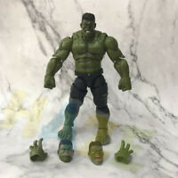 Marvel The Avengers Hulk PVC Action Figure Model 20cm In Box Collection Toy