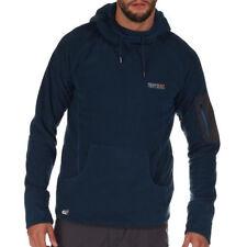 Regatta Fleece Hooded Long Sleeve Hoodies & Sweats for Men